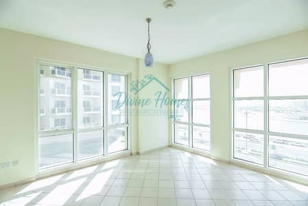 2 Bedroom Flat for Sale in Dubai Production City (IMPZ), Dubai - Hot Deal | Full Lake view | Covered Parking