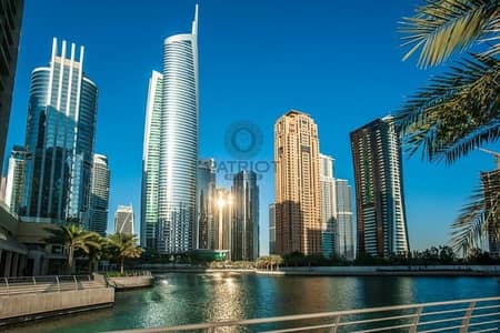 1 Bedroom Flat for Rent in Jumeirah Lake Towers (JLT), Dubai - Excellent | One Bedroom Duplex apartment | Fully furnished | Luxurious Style | Stunning Design | With Balcony | 2 Cheque