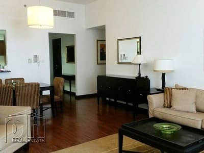AVAILABLE APRIL - UnFurnished 2BR + Maids