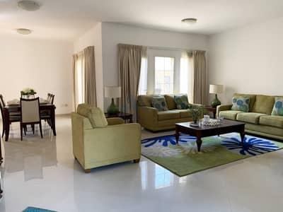 فیلا 3 غرف نوم للايجار في الصفوح، دبي - فیلا في فلل أرينكو الصفوح 2 الصفوح 3 غرف 175000 درهم - 5031864