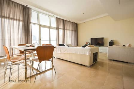 2 Bedroom Flat for Sale in Dubai Marina, Dubai - | Full Marina View|Vacant and Available