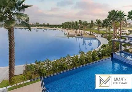 Garden En-Suite 4 Bedroom Villa   Crystal Lagoon View   Flexible Payment Plan - Harmony