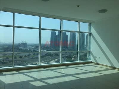 2 Bedroom Apartment for Rent in Dubai Marina, Dubai - Full Golf & Marina View| 2B+Store| Mag 218 @ 95K