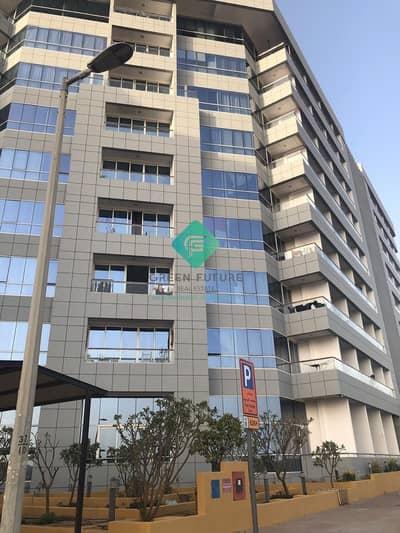 فلیٹ 1 غرفة نوم للايجار في واحة دبي للسيليكون، دبي - Spacious 1 Bedroom with Balcony for rent Higher Floor