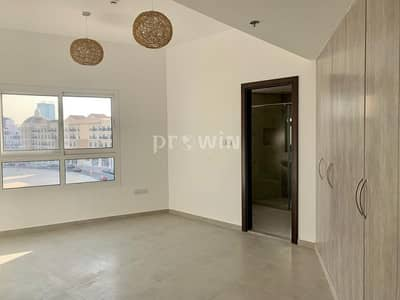 1 Bedroom Flat for Rent in Arjan, Dubai - Brand New Building | 4 Cheques |1 Bedroom with Open Kitchen !!!