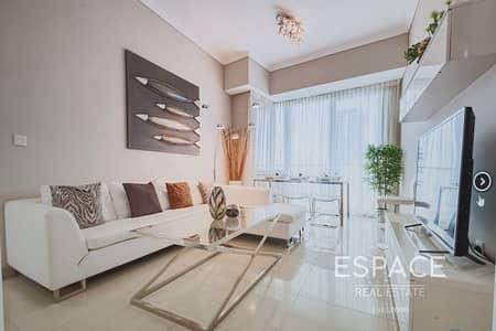 3 Bedroom Flat for Rent in Dubai Marina, Dubai - Elegant Apartment | Modern | Sea Views