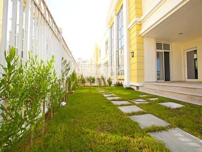 Semi-Detached Villa|KCA|Facilities|Great Location