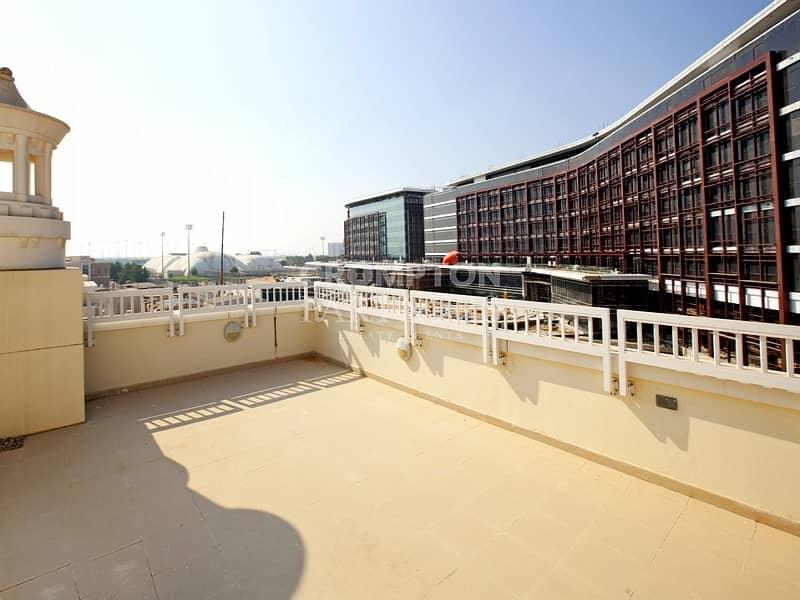 2 Semi-Detached Villa|KCA|Facilities|Great Location