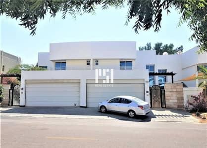 فیلا 4 غرف نوم للايجار في أم سقیم، دبي - Graceful 4+BR|Private Jacuzzi and Private Garden