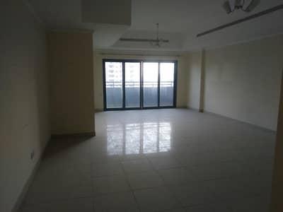 فلیٹ 3 غرف نوم للايجار في النعيمية، عجمان - 3 غرف نوم وصالة التكييف مجاناً. 48000 درهم