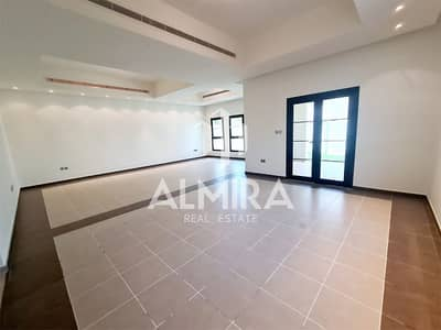3 Bedroom Townhouse for Sale in Al Matar, Abu Dhabi - Luxurious living 3BR+Maid family home villa!