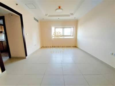 1 Bedroom Apartment for Rent in Al Taawun, Sharjah - 1 Month+Parking Free | Spacious 1BHK | 6Chqs