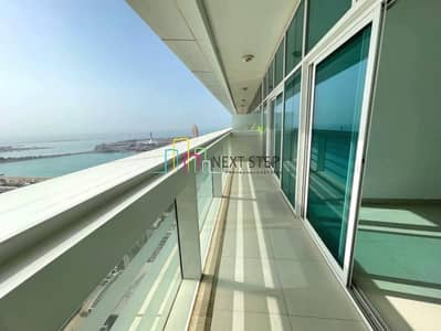 1 Bedroom Flat for Rent in Al Khalidiyah, Abu Dhabi - Hot Deal! No Commission 1BR with Big Balcony Plus Parking & All Facilities