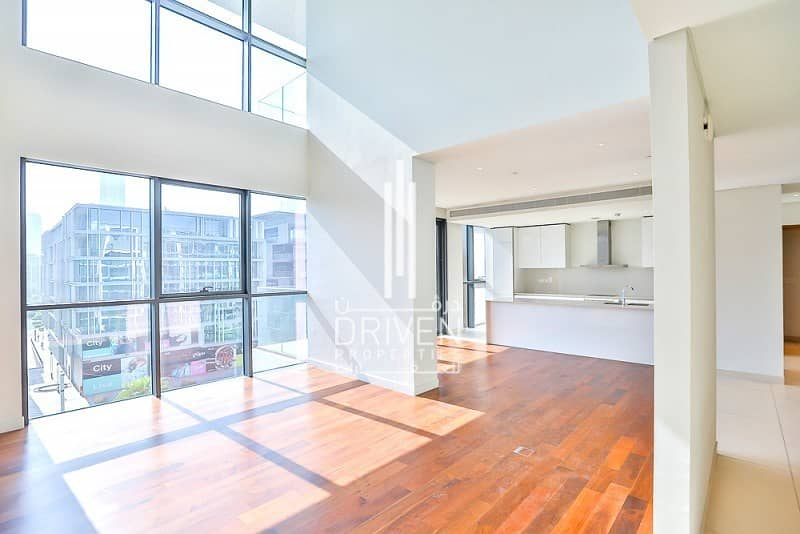12 For Sale 4 Bedroom Apartment | City Walk
