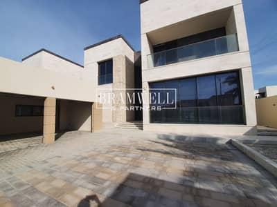7 Bedroom Villa for Rent in Saadiyat Island, Abu Dhabi - Excellent Condition