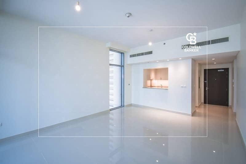 Rented | Mid floor | 2 Bedroom Sea View| Blvd View
