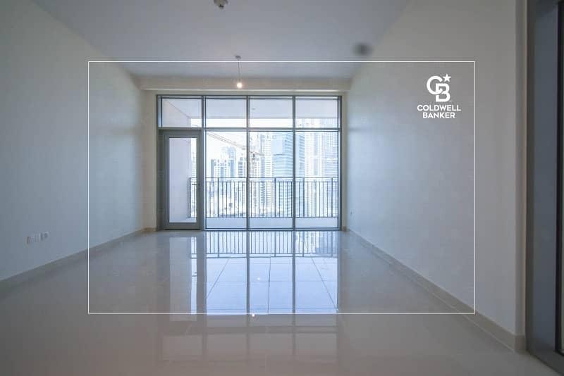 2 Rented | Mid floor | 2 Bedroom Sea View| Blvd View