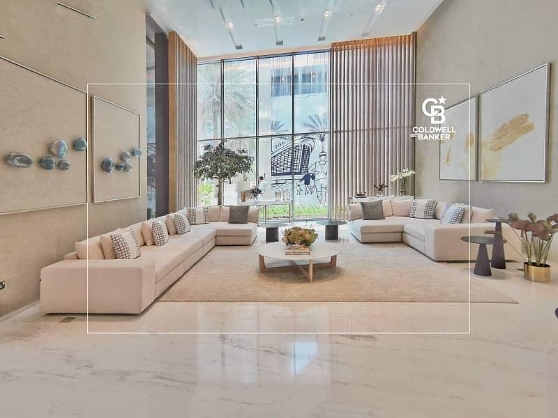 36 Rented | Mid floor | 2 Bedroom Sea View| Blvd View