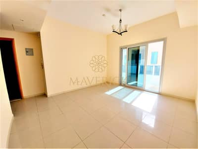 1 Bedroom Flat for Rent in Al Taawun, Sharjah - Lavish 1BHK+Balcony | 1 Month Free | 6 Cheques