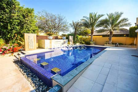 4 Bedroom Villa for Sale in The Meadows, Dubai - Exclusive | Fully upgraded | Call Isabella now