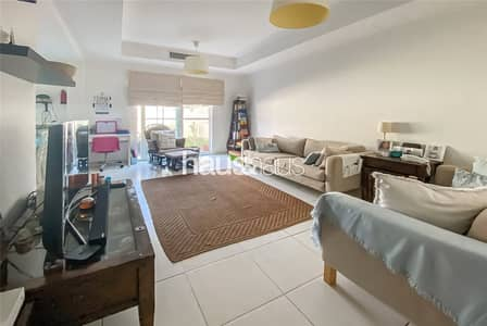 2 Bedroom Villa for Rent in The Springs, Dubai - Type 4M | Springs 2 | End of May