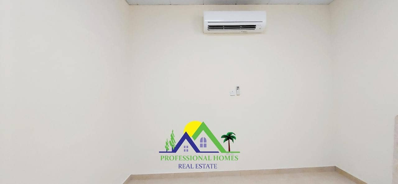 42 1 BEDROOM INCLUDING WATER AND ELECTRICITY  IN Al MUTARAD