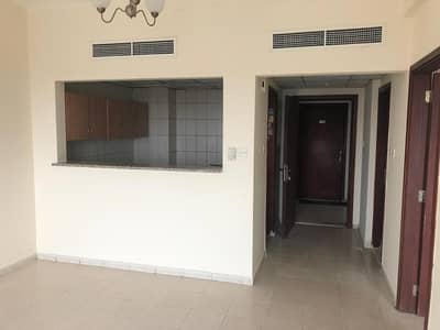 Int. City | Morocco Cluster Building J | 1 Bedroom without Balcony | For Sale