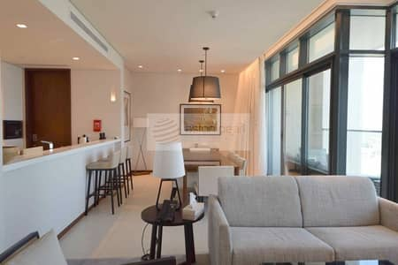 2 Bedroom Apartment for Sale in The Hills, Dubai - Motivated Seller  Luxury 2 BR   Fully Serviced Apt