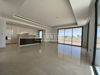 فیلا 6 غرف نوم للايجار في جزيرة ياس، أبوظبي - Brand New 6 Bedroom Villa on a Golf Course!