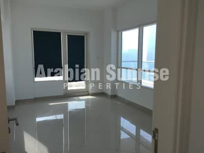 Great Deal! Vacant Apt on High Floor with Sea View