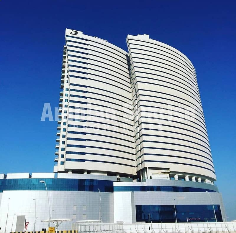 7 Great Deal! Vacant Apt on High Floor with Sea View