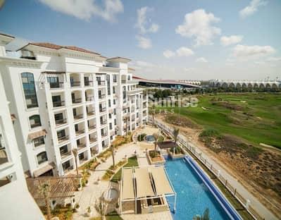 شقة 1 غرفة نوم للبيع في جزيرة ياس، أبوظبي - Invest now! Spacious Apt with Ferrari View