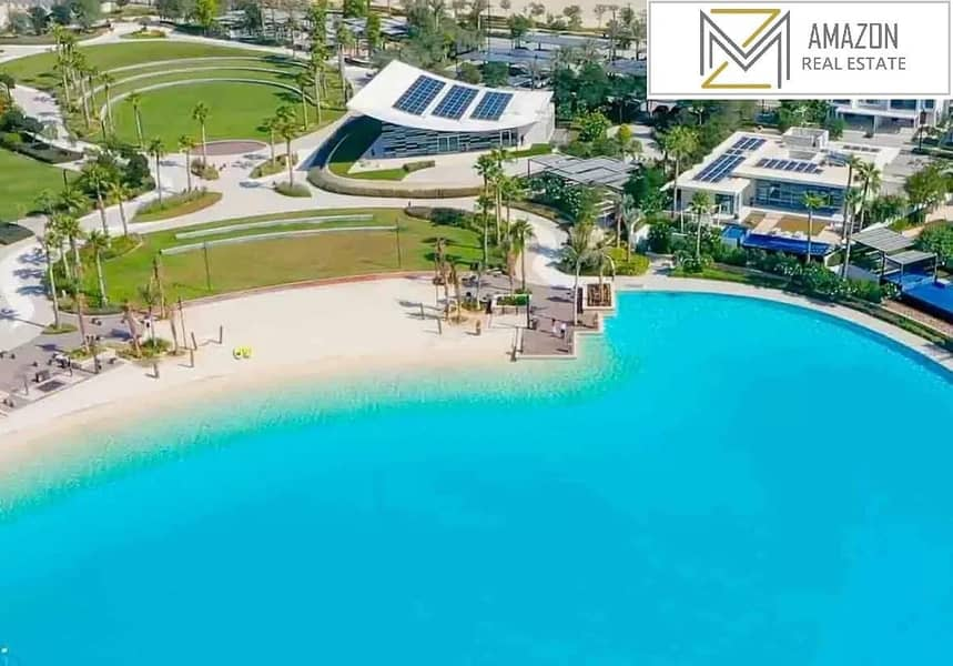 Flexible Payment Plan | Amazing Crystal View Lagoon | 4 Bedroom | Harmony