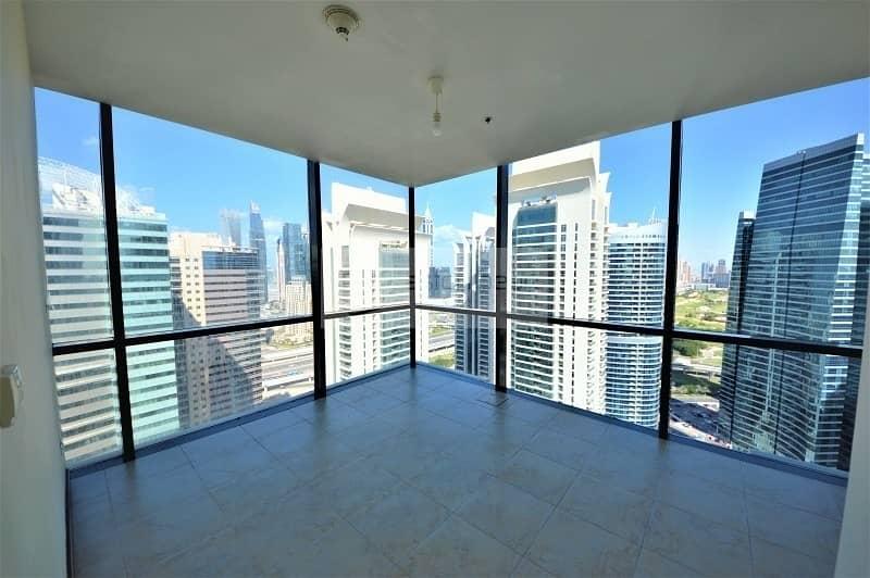 2 4 BR + Maids   Vacant    Lake View   Big Apartment