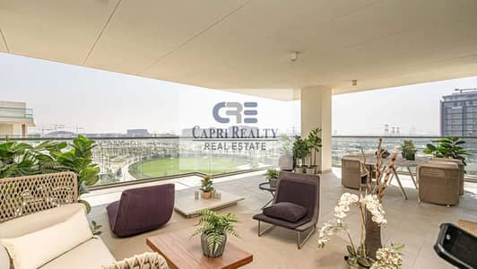 3 Bedroom Flat for Sale in Dubai Hills Estate, Dubai - EMAAR| 80% Mortgage available| 15mins Downtown