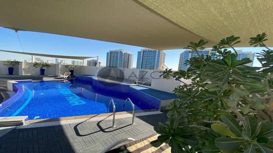 2 Bedroom Flat for Sale in Arjan, Dubai - CORNER UNIT | PERFECT FOR FAMILY | SPACIOUS LIVING