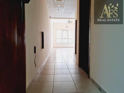 شقة 1 غرفة نوم للايجار في مدينة الإمارات، عجمان - Spacious 1 BR for Sale| Fortune Residency| Ajman