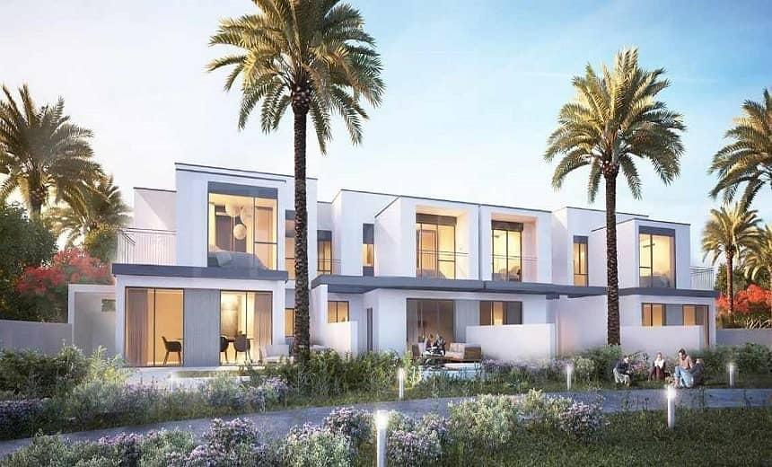 2 Residential Villa