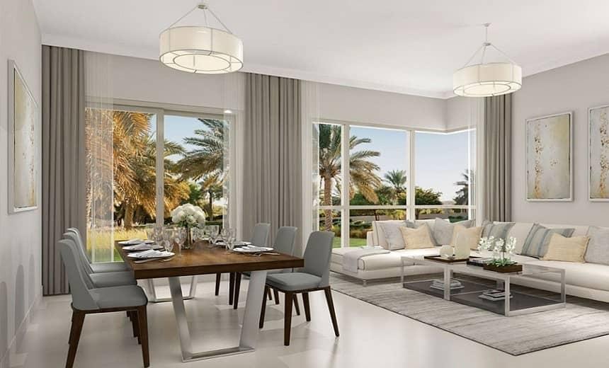 7 Residential Villa