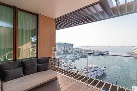 شقة 2 غرفة نوم للايجار في جميرا، دبي - PRESTIGIOUS LIVING | RARE 2 BR APARTMENT