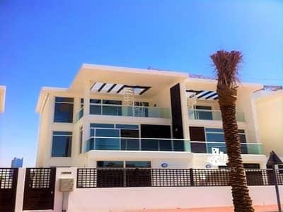 تاون هاوس 3 غرف نوم للبيع في قرية جميرا الدائرية، دبي - Modern 3BR + Maid/Study | Private Pool-Vacant