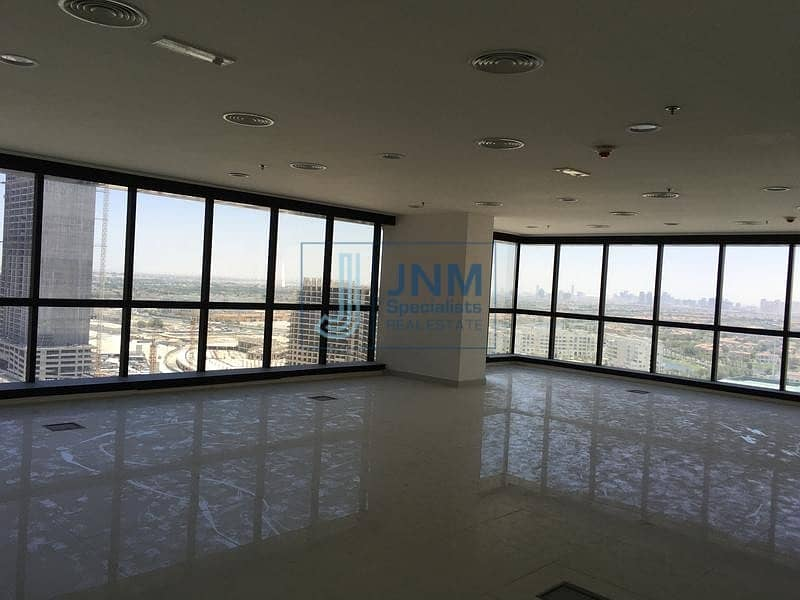 Investor's Deal! High Floor | Fitted & Partitioned