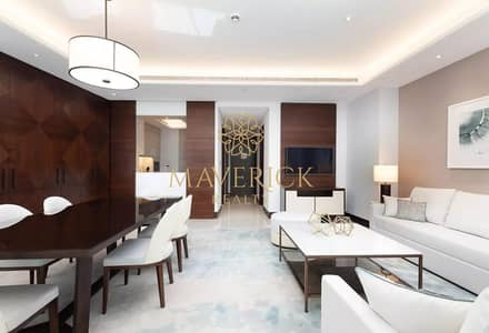 Mid Floor 2BR | Burj Khalifa View | Vacant on Transfer