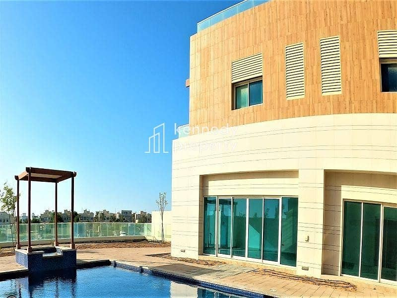 2 Full Sea View I Private Pool I Post Payment Plan