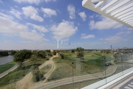Corner Garden View | Jumeirah Luxury | 4BR+M