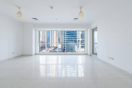 1 Bedroom Flat for Rent in Jumeirah Lake Towers (JLT), Dubai - Vacant I Lake View I Spacious I Peaceful I Bright