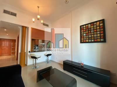 1 Bedroom Flat for Sale in Dubai Marina, Dubai - Hot Deal // High floor Furnished 1 BR -699K ONLY!