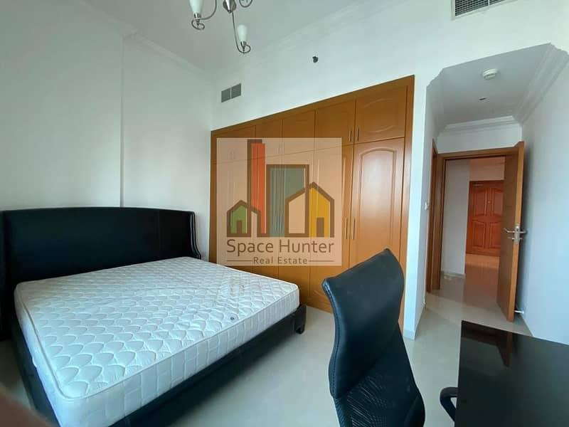 2 Hot Deal // High floor Furnished 1 BR -699K ONLY!