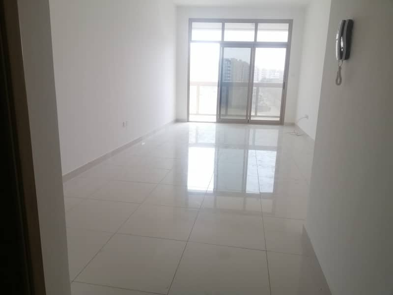 SPACIOUS 2BR OPEN VIEW WITH GYM POOL NEAR TO OUR OWN SCHOOL  JUST IN 50K
