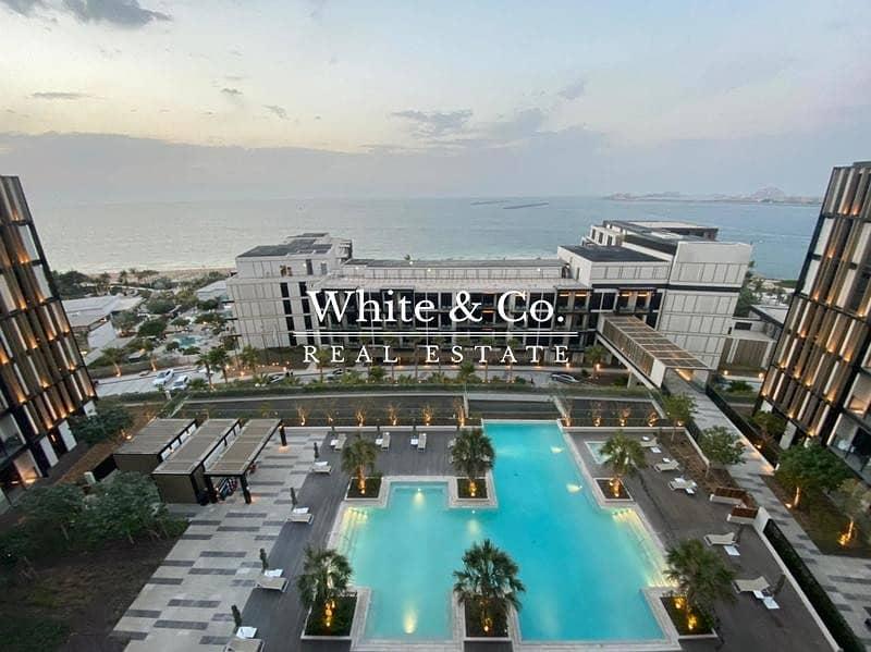 Luxury Furnishing All Bills Inc Stunning Sea View